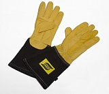 Перчатки Curved TIG Glove ESAB